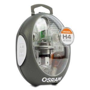 Lâmpada Automotiva Osram CLKM H4 H4 12V 60/55W