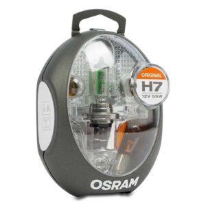 Lâmpada Automotiva Osram CLKMH7 H7 12V 55W
