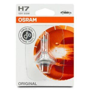 Lâmpada Automotiva Osram OS64210-01B H7 12V 55W