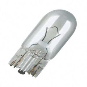 Lâmpada Automotiva Osram 2825 12V 5W W5W