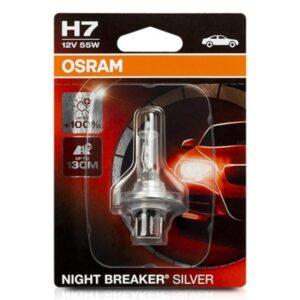 Lâmpada Automotiva Osram 64210NBS-01B H7 12V 55W