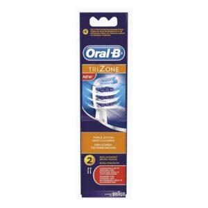 Cabeça de Substituição Trizone Oral-B (2 uds)