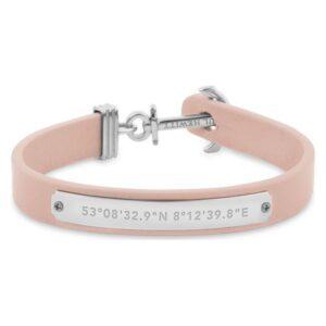 Bracelete Paul Hewitt PH-FSC-S-N 17,5 cm