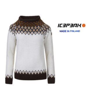 Camisola de lã Senhora Icepeak®Telle