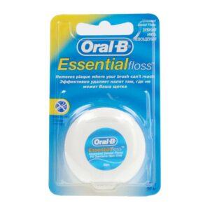 Fio Dental Essential Floss Oral-B