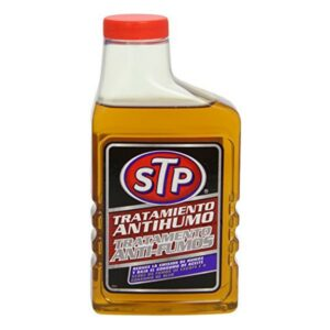 Gasolina anti-fumo STP (450ml)