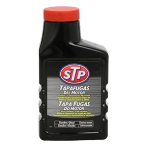 Cobertura de fugas de óleo STP (300ml)