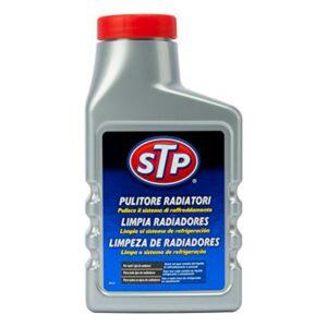 Limpador do radiador STP (300ml)