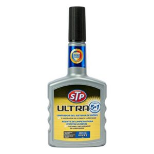 Limpador Ultra Diesel STP (400ml)