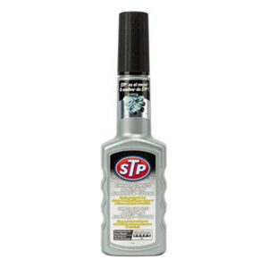 Limpador do sistema de gasolina STP (200ml)