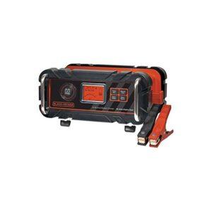 Carregador de bateria Black & Decker CS2 20A Arrancador 40A