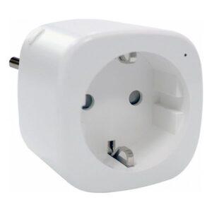 Adaptador para Tomadas Denver Electronics 118141100000 Branco
