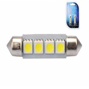 Lâmpada LED M-Tech C5W 12V