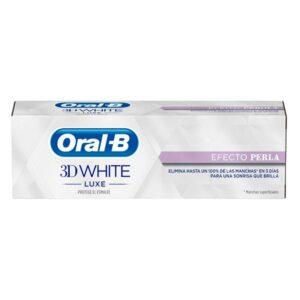 Pasta de Dentes Branqueadora Oral-B (75 ml)