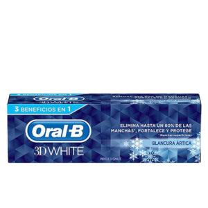 Pasta de Dentes Branqueadora 3d White Oral-B (75 ml)