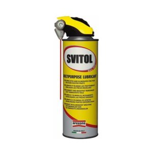 Lubrificante Svitol Multipurpose (500 ml)