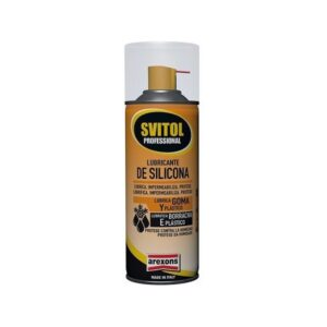 Lubrificante de Silicone Svitol (200 ml)