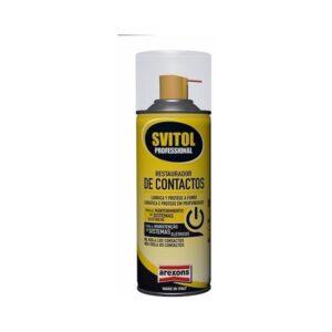 Abrilhantador automóvel Svitol (200 ml)