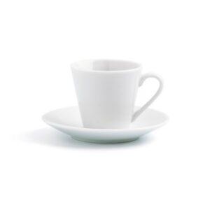 6 Conjunto de Chávenas de Café Quid Revova