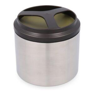 Recipiente Térmico para Alimentos Quid Go Xtrem Aço inoxidável 1 L