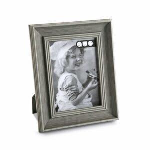 Moldura de Fotos Plástico Vintage (2,5 x 20 x 25 cm)
