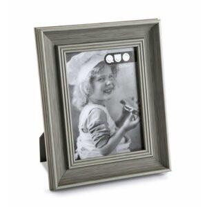 Moldura de Fotos Plástico Vintage (2,5 x 22,5 x 27,5 cm)