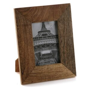 Moldura de Fotos Madeira 10 x 15 cm