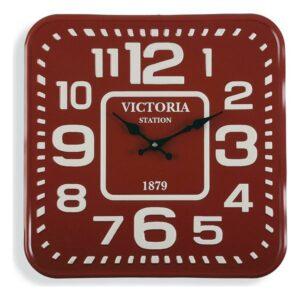 Relógio de Parede Victoria Metal (40 x 6 x 40 cm)