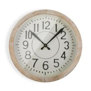 Relógio de Parede (5 x 51 x 51 cm)