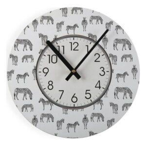 Relógio de Parede Madeira (4 x 29 x 29 cm)