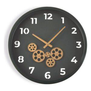 Relógio de Parede Metal (5,8 x 46 x 46 cm)
