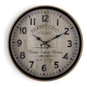 Relógio de Parede Metal (40 cm)