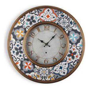 Relógio de Parede (60 x 6 x 60 cm)