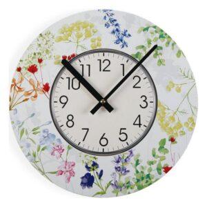 Relógio de Parede Blume Madeira (4 x 30 x 30 cm)