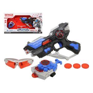 Pistola Espacial Aurora Weapon 112497