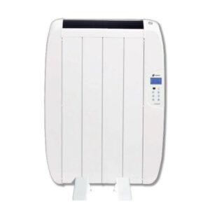 Emissor Térmico Digital (4 corpos) Haverland Compact4 600W Branco