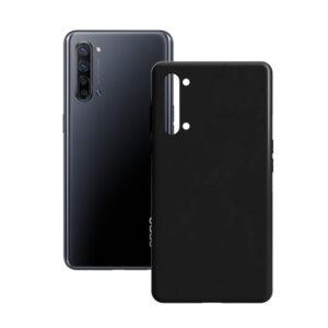 Capa para Telemóvel Oppo Find X2 Lite Contact Silk TPU Preto