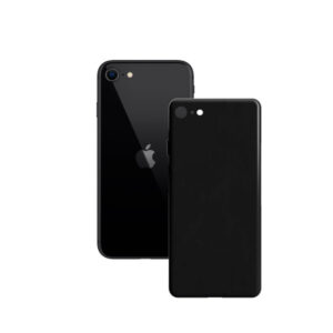 Capa para Telemóvel Huawei Mate 40 Pro 5G Contact Silk TPU Preto