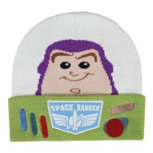 Gorro Infantil Toy Story Verde