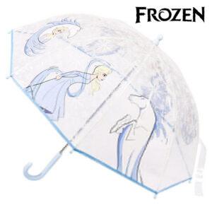 Guarda-Chuva Frozen (Ø 78 cm) Lilás