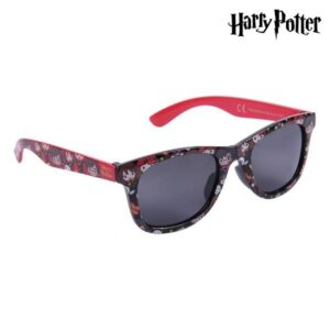 Óculos de Sol Infantis Harry Potter Preto