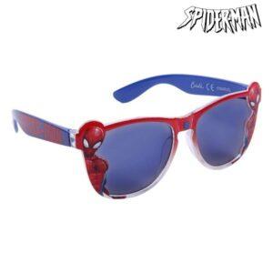 Óculos de Sol Infantis Spiderman Vermelho