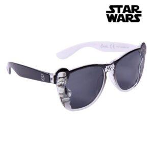 Óculos de Sol Infantis Star Wars Preto