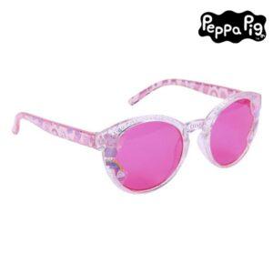 Óculos de Sol Infantis Peppa Pig Cor de Rosa