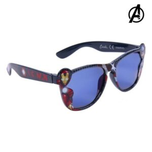 Óculos de Sol Infantis The Avengers Azul