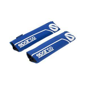 2 Almofadinha Sparco SPC1200 Azul