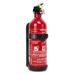 Extintor CS6 Vermelho (1 kg)