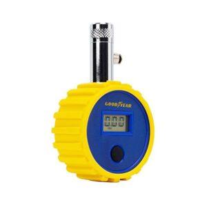 Goodyear Medidor de pressão GOD0004 Digital