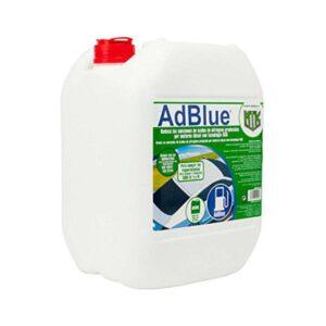 Aditivo ADBLUE MOT3548 CS1 Diesel Azul (10 L)
