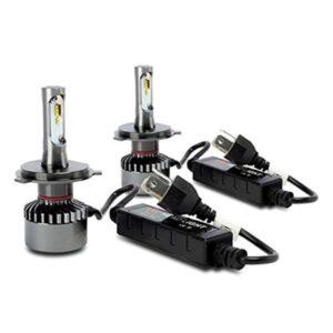 Lâmpada LED Superlite H4 6000K 35W